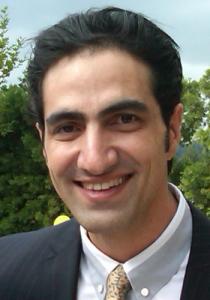 Michael Omidi