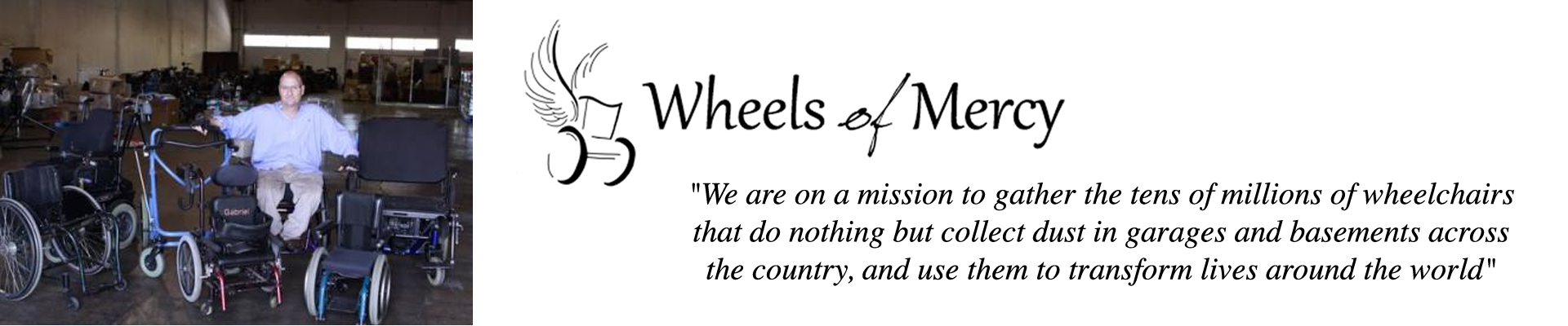 civic duty wheels of mercy